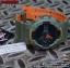 นาฬิกา Casio G-Shock GA-110LN Layered Neon colors series รุ่น GA-110LN-3A ของแท้ รับประกัน1ปี thumbnail 6