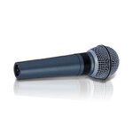 LD SYSTEM DYNAMIC VOCAL MICROPHONE WITH SWITCH