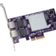 Presto Gigabit Ethernet Server 2-Port PCIe Card (Supports Jumbo Packets and Link Aggregation) thumbnail 1
