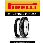 MT21 Rallycross
