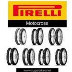 Pirelli Morocross