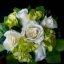 ช่อดอกไม้ E012 thumbnail 1