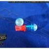 หลอดแอลอีดี: LED Type 3 RD