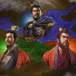 เกมส์แนว Three Kingdoms 3ก๊ก