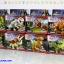 77001 Mini Figures ไดโนเสาร์ Jurassic World เซ็ต 8 กล่อง thumbnail 1