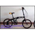 จักรยานพับ DG