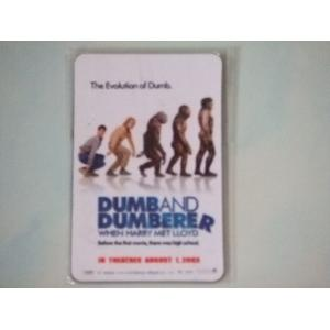 DUMB AND DUMBERER, 2003