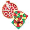 ของเล่นเด็ก ของเล่นเสริมพัฒนาการ Pizza Fraction Fun Junior