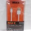 สายเคเบิลไอโฟนห้า (Cable iPhone 5) Maxpower