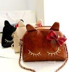 B027 Sweet Cat Bag
