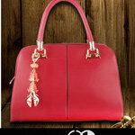 กระเป๋าแฟชั่น Berrybag พร้อมส่ง รหัส SUB1518RD