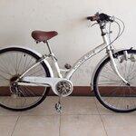 จักรยาน ทรงคลาสสิค