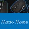Macro Gaming Mouse