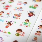 Minzzang Sticker