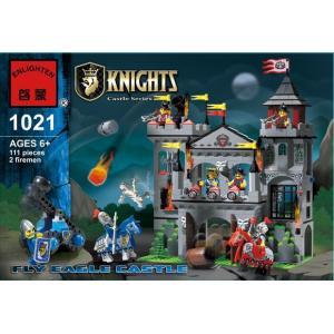 อัศวิน (Knight) E-1021 ตัวต่อเลโก้จีน ชุดอัศวิน