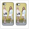 Case iPhone 4/4s/5/5s Jessica+Krystal