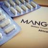 MANGO ลดน้ำหนักได้ผลจริง นำเข้าจากสวิสฯ ลด 5-10 โล ใน 1 เดือน