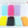 Case สี Iphone 4, 4s ผิวมัน แข็ง ไม่มีกล่อง