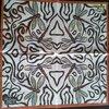 กระดาษแนพกิ้นเดคูพาจ Paper Napkins Decoupage 25x25