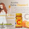 Extra C+ Acorbic Softgel