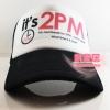 [พร้อมส่ง] หมวก 2PM