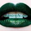 Lime Crime  Lipstick สี Serpentina สีเขียวมรกตสวยมากแบบไม่ซ้ำใคร ติดทนมากถึง 5 ชั่วโมง ^พร้อมส่ง^
