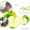 A&Q Premium Triple Stem Cell Apple