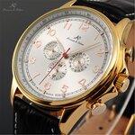 นาฬิกาข้อมือผู้ชาย automatic Kronen&Söhne KS055