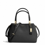 PRE-ORDER COACH MADISON MINI CHRISTIE CARRYALL IN SAFFIANO LEATHER STYLE NO. 30402