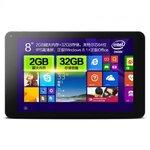 Cube iwork 8 64 Bit Intel BayTrail-T 8 Inch Windows 8.1 2GB 32GB Super Version Tablet