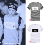 เสื้อแฟชั่นเกาหลี เสื้อยืด iKON YG