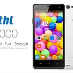 โทรศัพท์มือถือ ThL 5000 MTK6592 Octa core Android 4.4 2GB 16GB Smartphone กล้อง 13 ล้าน