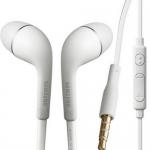 หูฟัง In-ear สำหรับ Samsung ทุกรุ่น เกรด A