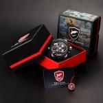 นาฬิกาข้อมือชาย Shark Sport Watch SH118+ZC155