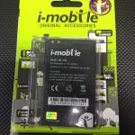 แบตเตอรี่ ไอโมบาย BL-154 (I-mobile) i-Style Q4,Q4A ความจุ 2200 mAh