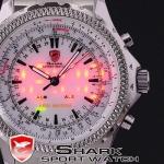 นาฬิกาข้อมือผู้ชาย Shark Sport Watch SH035