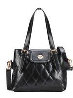 กระเป๋าแฟชั่น Maomaobag - 078 สี Black (FREE จัดส่ง)