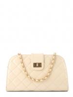 กระเป๋าแฟชั่น HOW.R.U - 008 สี White