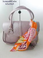 กระเป๋าแฟชั่น PH-001 สี Gray  (FREE จัดส่ง)