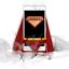 สำหรับ SONY XPERIA Z3 ฟิล์มกระจกนิรภัยป้องกันหน้าจอ 9H Tempered Glass 2.5D (ขอบโค้งมน) HD Anti-fingerprint thumbnail 6