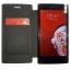 Black Original Flip Cover Case For THL W11,THL Monkey King, W11 Monkey Smartphone thumbnail 2