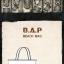 B.A.P : OFFICIAL GOODS BEACH BAG BADMAN thumbnail 2