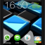 i-mobile IQ 5.3 โทรศัพท์มือถือ android 4.2 ล่าสุด thumbnail 1
