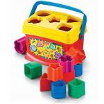 (พร้อมส่ง)ของเล่นเด็ก เสริมพัฒนาการ กล่องเรขาคณิต สีสันสดใส เล่นสนุกค่ะ