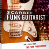Native Instruments - Scarbee Funk Guitarist KONTAKT