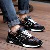 [Preoder] รองเท้าผ้าใบแฟชั่น รองเท้าผู้ชาย สไตล์เกาหลี ไซล์ 39-43