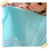 K001-1011 BAHAMA BLUE : ผ้าพื้นอเมริกา 100% cotton (ขนาด1/8 หลา : 27.5 X 45 cm )