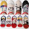 [พร้อมส่ง]ถุงเท้าเกาหลีนำเข้าจากเกาหลี ลายการ์ตูน (ผ้าฝ้าย)