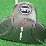 """NEW ODYSSEY WHITE ICE 2-BALL 48"""",50"""" LONG PUTTER"""