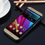 Metal Bumper Case (Huawei G7 Plus)